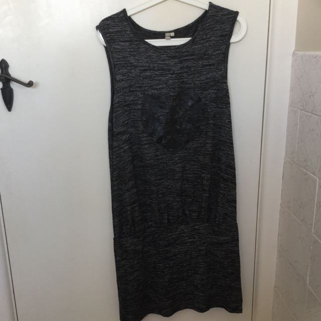 Size 14 Maternity Dress By Minnie Me