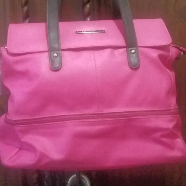 SM Pink