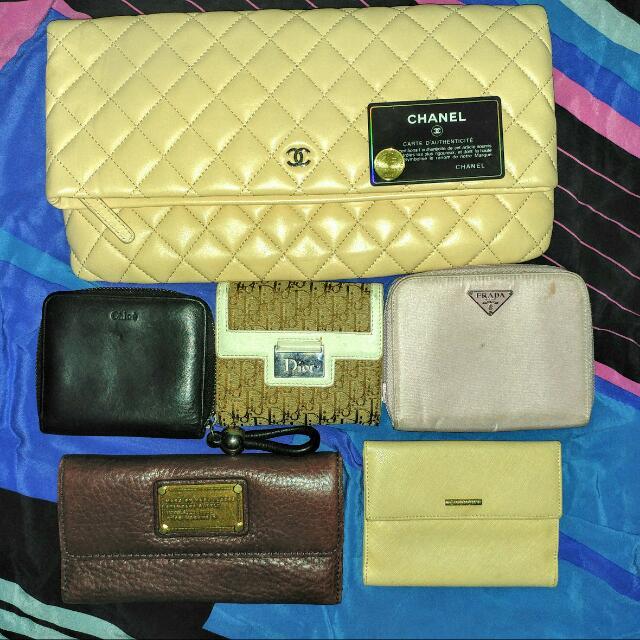 Top Designer Wallets