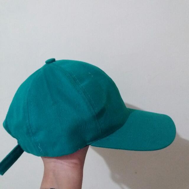 Topi Baseball Cap