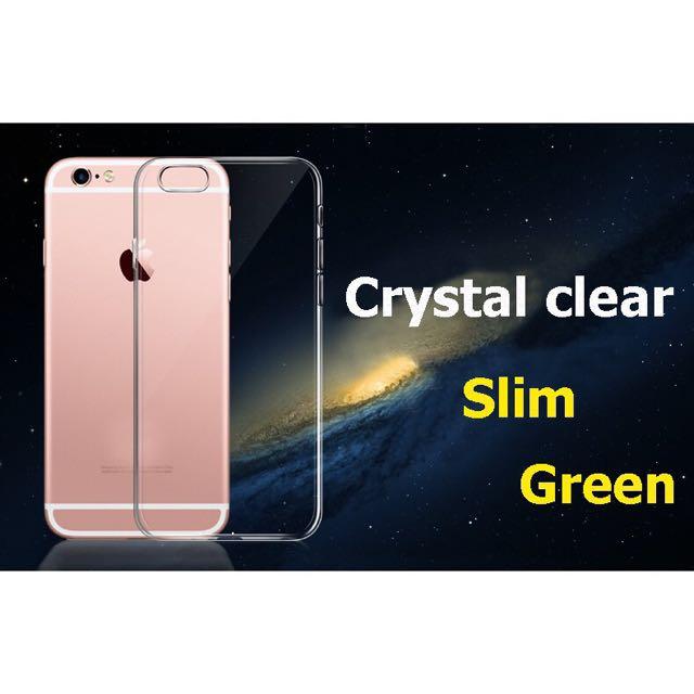 Transparent Case for Iphone7