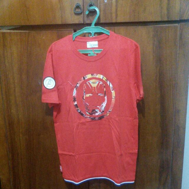 T-shirt Giordano