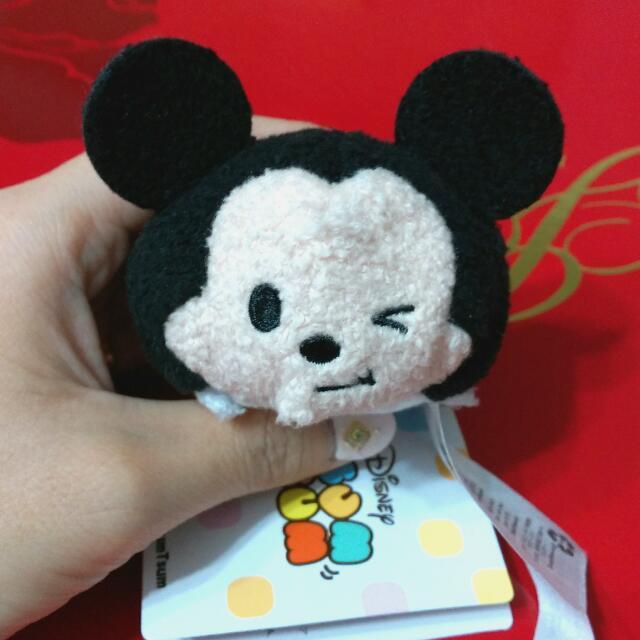 TSUM TSUM Disney 迪士尼專賣店 米奇
