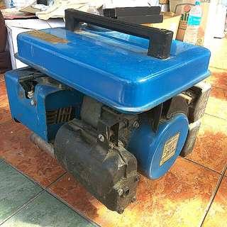 Generator Yamaha ET-600A