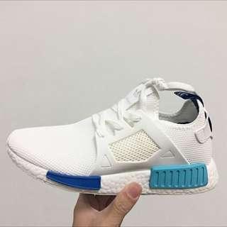 現貨 Adidas NMD XR1 愛迪達 跑步鞋 男生8.5 全新