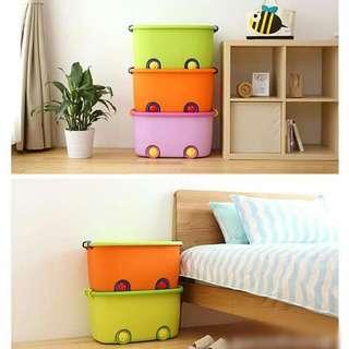 Children Toy Storage Box