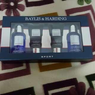 Authentic BAYLIS & HARDING SPORT