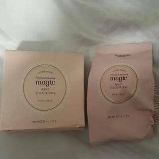 Etude House Magic Cushion + Refill