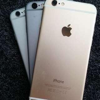 Iphones Via GPP