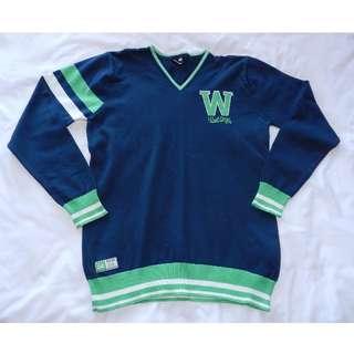 Fishbone West Bay Sweater [Medium]