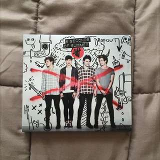 5 Seconds of Summer Album
