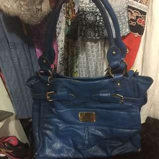 Wanye Coper Bag