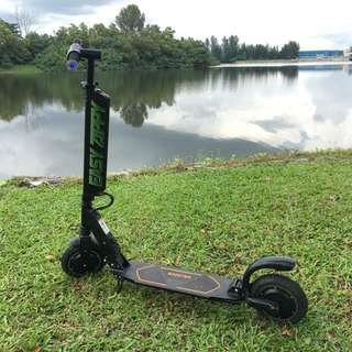Rent An Electric Kick Scooter