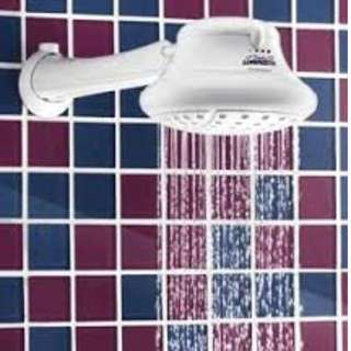 Shower Heater