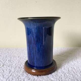 Denby Ware Vase
