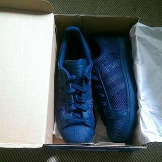 Adidas Triple Superstar