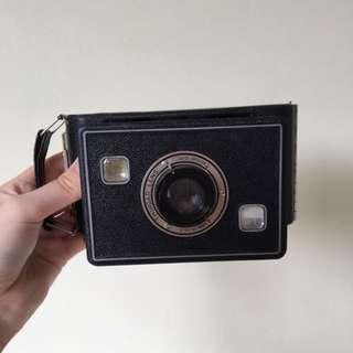 Kodak Vintage Folding Camera