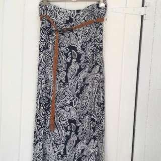 Dotti Maxi Skirt