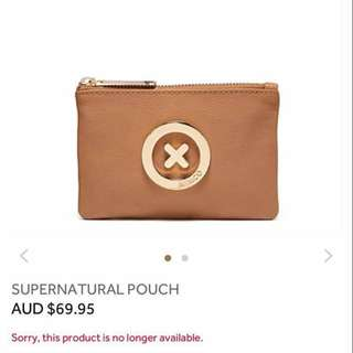 Mimco Small Supernatural Pouch