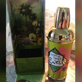 Benefit Fragrance: Garden Of Good & Eva 1oz/30 ml