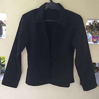 Blazer (Free SF for MM)