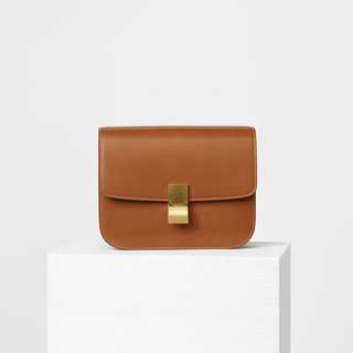 Celine (replica) Medium classic shoulder bad