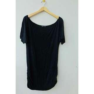 Body And Soul Black Dress