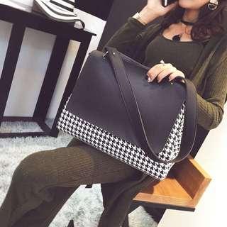 Women Fashion Handbag, Messenger Bag For Shopping
