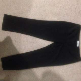 Ladies Business Pants