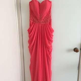 Formul Dress