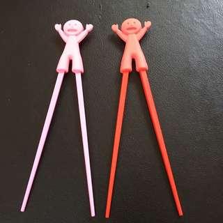 Assistance Chopsticks