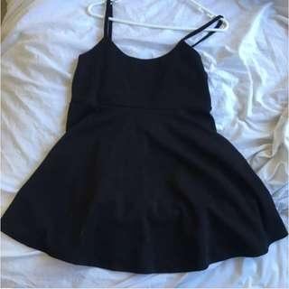 Slip Style Dress