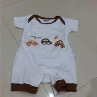 Baby Boy Jumper 3-6M