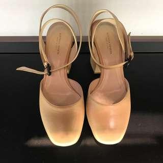 BOTTEGA VENETA秀場鞋(37)