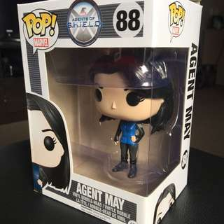 "Agent May ""Agents Of Shield"" POP"