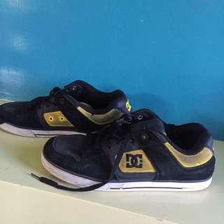 DC Skate Shoes Authentic