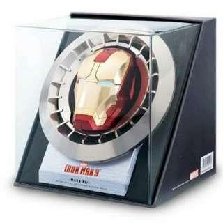 Iron MAN Wireless MOUSE