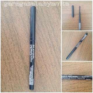 Silky Girl Eyeliner Pencil