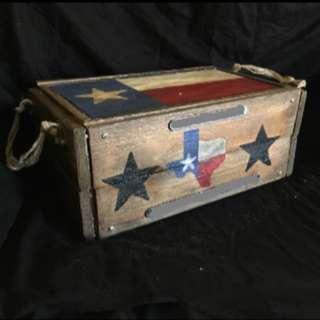 TX Decor Box