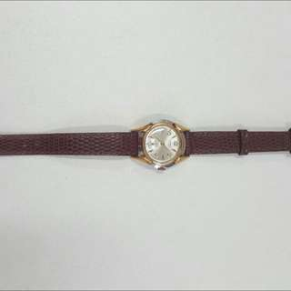 Old Gander Ladies Watch (winding) - 25mm
