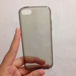 UME softcase iphone 5C