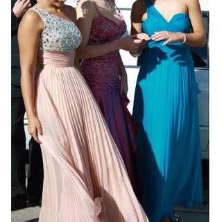 Sherri Hill Gasp Prom Dress