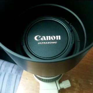 This Week Only! Canon 70-200mm F4 L Non IS