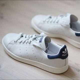 Adidas Stan Smith Navy ORIGINAL