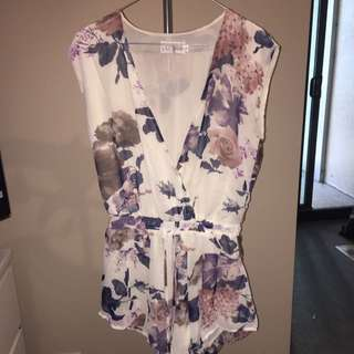 Lioness Playsuit Never Worn