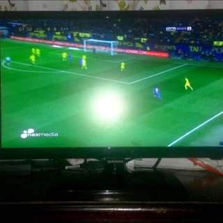TV 22 inch SAMSUNG LED
