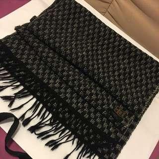 FENDI 頸巾 日本購自