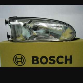 Wira Headlamp Bosch