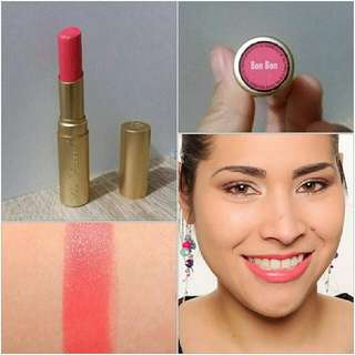 Preloved Too Faced Lipstik in bonbon