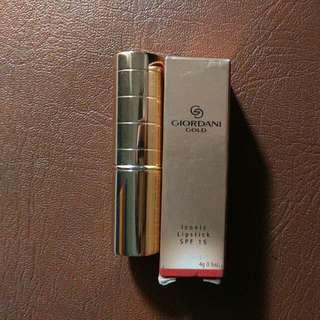 [Repriced]GG Giordani Gold Lipstick